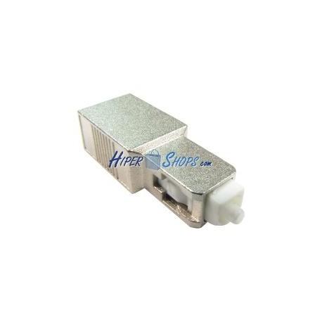 Atenuador de fibra óptica SC/PC monomodo 05dB