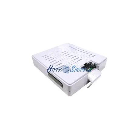 Router 3G con HSUPA HSDPA UMTS EGPRS GPRS SIM y WIFI