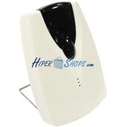 Control remoto telefónico de aparatos con mando de infrarrojos