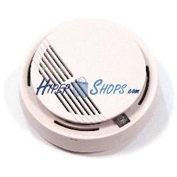 Detector inalámbrico de humo