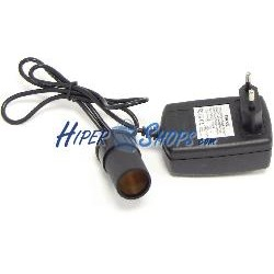 Fuente de alimentación de 220 VAC a 12 VDC para rótulo LE82