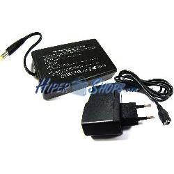 Batería externa recargable para pizarra LED de DisplayMatic