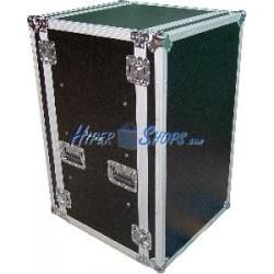 Flight Case Shock-Proof PRO 19 20U F700 RackMatic