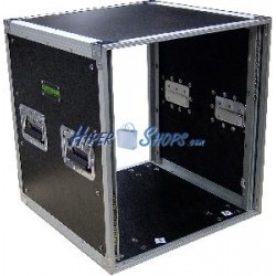Flight Case Desmontable PRO 19 12U F520 RackMatic