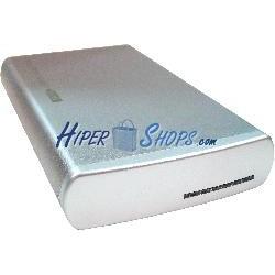 Caja externa de 3.5 (SATA-HDD a USB2 eSATA 1394b)