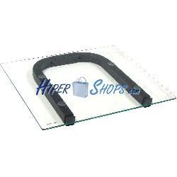 Estantería de cristal para soportes OH02 (ACC-211)