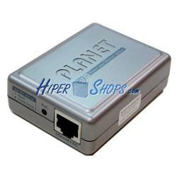 Power Over Ethernet IEEE802.3af (PoE Separador 9VDC)