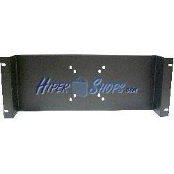 RackMatic Soporte Monitor LCD VESA-75/100 (4U)