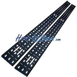 Consola KVM ANNSO de 16 puertos para rack 1U 580mm ES