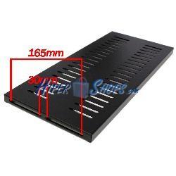 Bandeja rack19 fijación lateral RackMatic de fondo 200mm WM3x WM4x