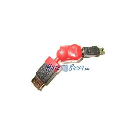 Adaptador Rotor USB (AH / Mini5-Pin(B)-M)