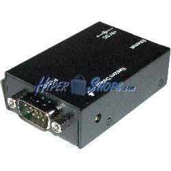 Servidor IP RS232 de 1 puerto de Centos