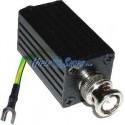 Protector de sobrecargas para vídeo BNC SP001
