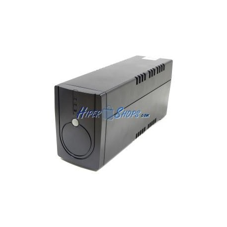 SAI de línea interactiva Arista de 800 VA con 4 IEC-C13