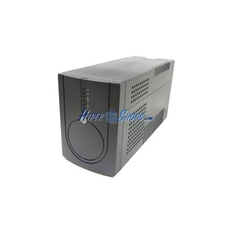 SAI de línea interactiva Arista de 2000 VA con 6 IEC-C13