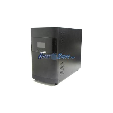 SAI on-line Galleon de 3 KVA con 4 schuko