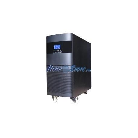 SAI on-line Galleon de 10 KVA con 2 IEC-C13 y 2 LNG