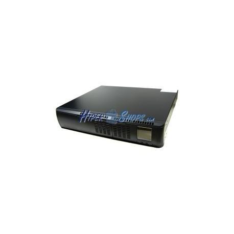 SAI de línea interactiva sinusoidal Otima de 3000 VA para rack 19