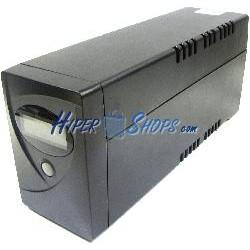SAI de línea interactiva sinusoidal Prosine de 800 VA con 2 schuko