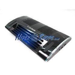 EverCool Ventilador Notebook + Soporte + USB (NP-801)