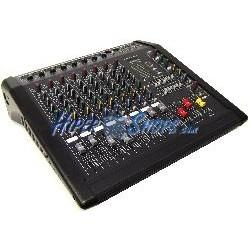 Mezclador de audio de 8 canales MX1404FX