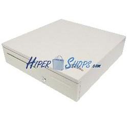 Caja portamonedas automática RJ11 beige B