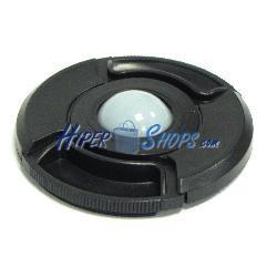 Tapa de balances de blancos de 72mm fijación a presión