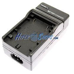 Cargador de batería Samsung 8.4V 600mA SB-LSM80 SB-LSM16