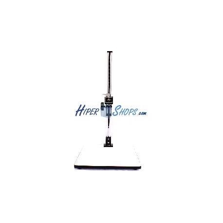 Mesa repro con zapata universal 48x40x71cm