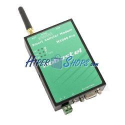 Módulo GSM GPRS EDGE UMTS para RS232 RS485 modelo Robustel M1000-PUMTSB dual SIM