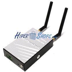 Modem 4G Robustel LTE HSPA UMTS GSM GPRS EDGE 2G 3G 4G M1000-U4L