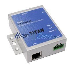Servidor TCP/IP serie RS232 de un puerto IP-COM-M VSCOM