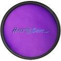 Filtro fotografia violeta para objetivo de 58 mm