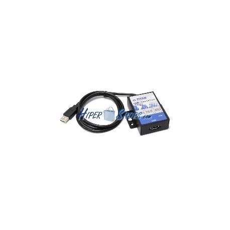 Aislante de puerto USB Titan USB-ISO-M protector USB