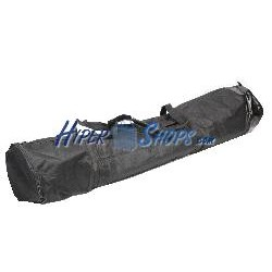 Bolsa de transporte para material fotográfico 110x21cm