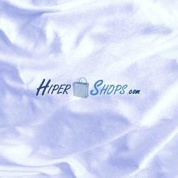 Pipe-and-drape tela terciopelo blanca H:1m x W:3m