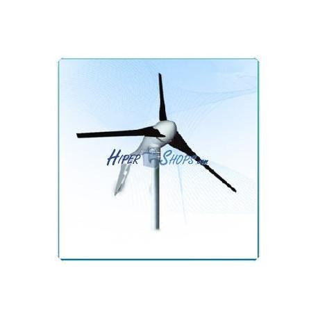 Turbina eólica viento de 400W 24V