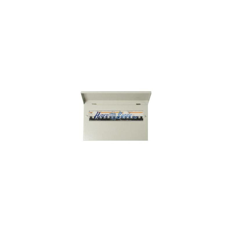 Caja de distribuci n el ctrica spn 14m ip40 para for Caja de distribucion