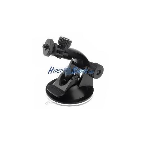 Soporte para cámara GoPro de ventosa para parabrisas de coche ST61