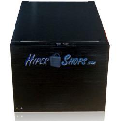 Caja mini-ITX DTX de 320x250x220mm