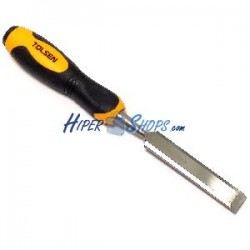 Cincel para madera de 20mm de herramientas Tolsen