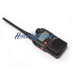 Baofeng UV-3R VHF UHF FM radio transceptor