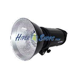 Foco de estudio LED de 200W 200WSI