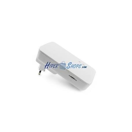 Enchufe GSM remoto para control de temperatura y continuidad eléctrica