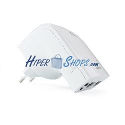 Router inalámbrico 433Mbps 300Mbps IEEE 802.11ac 802.11n con 3 antenas