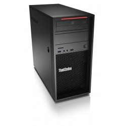 Lenovo 30AT003NSP - Lenovo ThinkStation P310 3.4GHz i7-6700 Torre Negro
