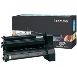 Lexmark 0C780H1KG - Lexmark C780, C782 Black High Yield Return Program Print Cartridge