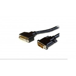 Cable de monitor DVI-I Single Link - 10 m