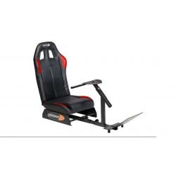 Asiento con volante y pedales Playseat Champion para Playstation/Wii/XBox