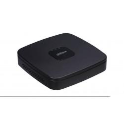 XVR IP HDCVI/HDTVI 4 canales 1xSATA H264 1080N audio+BNC+HDMI+VGA+LAN+2xUSB